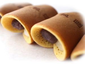 サンプル菓子1