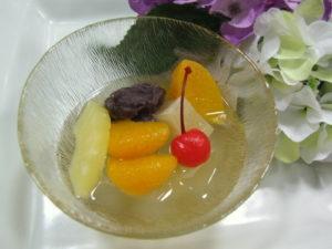 サンプル菓子3