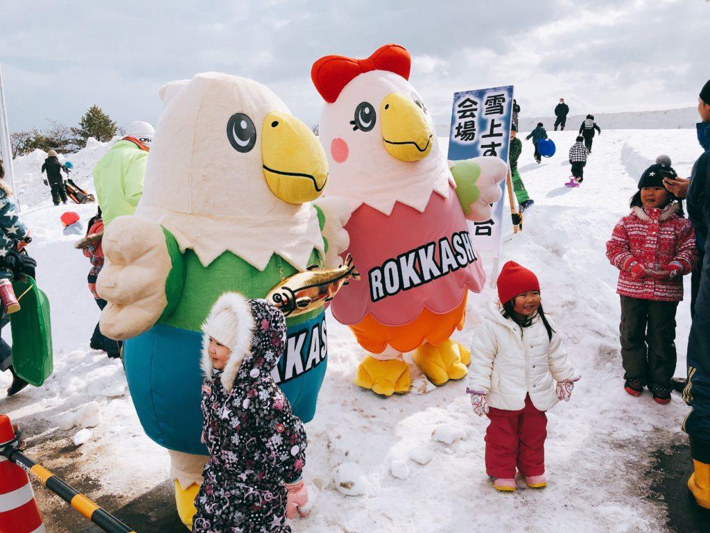 六旬祭~たのしむべ!冬2019~ 開催されました!